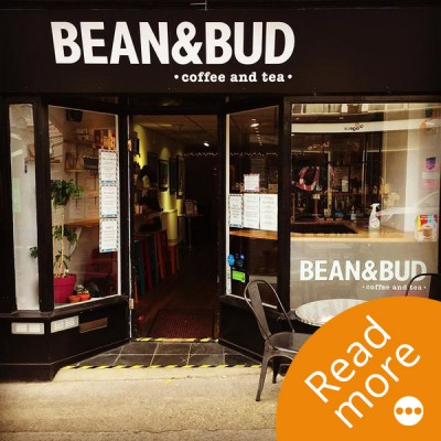 Bean & Bud
