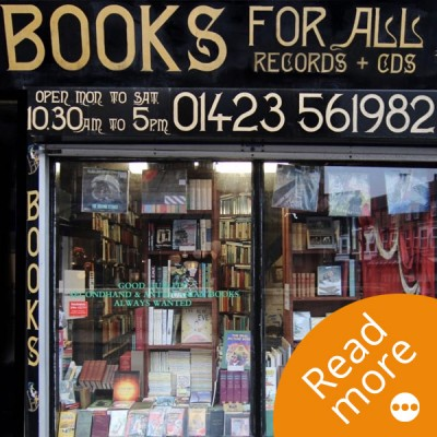 Books For All