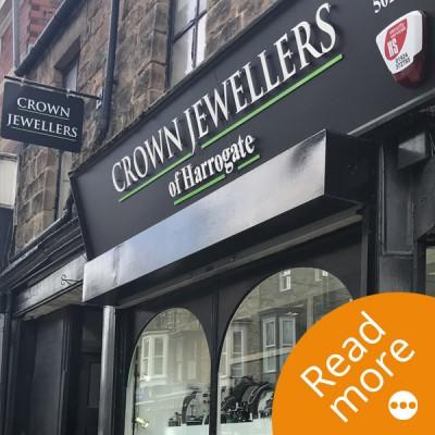 Crown Jewellers of Harrogate