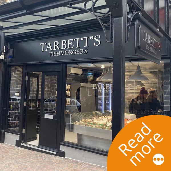 Tarbett's