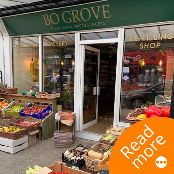 BoGrove Greengrocers